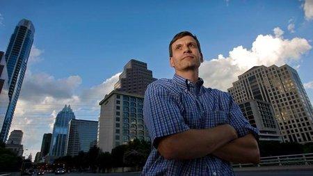 Tavo Hellmund cree que el circuito de Austin encajará en la Fórmula 1