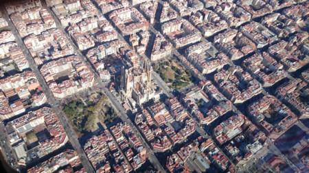 Sagrada Familia Xperia Z2