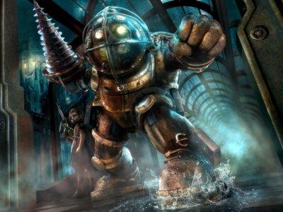 Surge más evidencia sobre la colección de Bioshock para PS4, PC, Xbox One, Xbox 360 y PS3