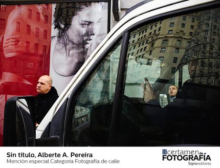 Fotografia De Calle Mencion Especial 2