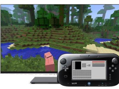 Minecraft está listo para llegar a Wii U, según la información de PEGI