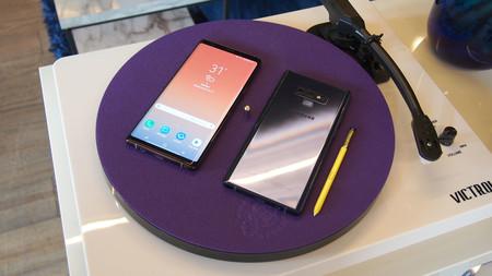 El botón Bixby del Galaxy Note 9 ya se puede reconfigurar con esta app