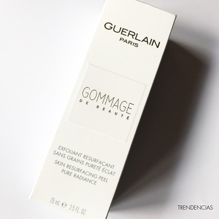Gommage Guerlain 5