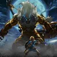 The Legend of Zelda: Breath of the Wild es el gran vencedor en los Golden Joystick Awards 2017