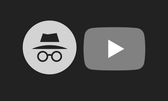 Youtube Incognito Android