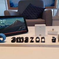 """Amazon Echo Show 8 y Echo Flex llegan a México: nueva pantalla inteligencia y una """"Alexa portátil"""", estos son sus precios"""