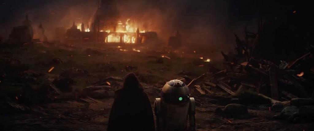 Luke Destruccion