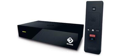 Boxee TV, contenidos online en HD y la nube infinita. ¿Nos llegarán algún día estos servicios?