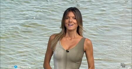 Himar González, ingresada en el hospital: la presentadora de 'El Tiempo' de Antena 3 preocupa por su estado de salud