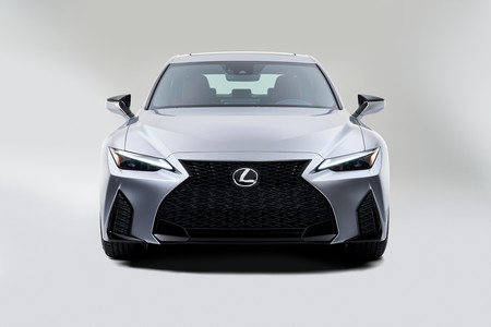 Lexus Is 2021 Mexico 21a
