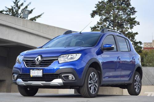 Renault Stepway 2020, a prueba: más seguridad, nuevo motor y caja CVT