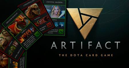 Artifact: todo lo que necesitas saber del nuevo juego de cartas de Valve