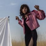 Así de internacional y bonita es la nueva colección del español Juan Carlos Pajares para el próximo invierno