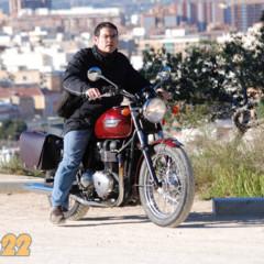Foto 16 de 28 de la galería prueba-triumph-bonneville en Motorpasion Moto