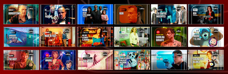 Amc Selekt Vodafone Tv 2