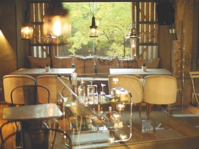 Foto de Restaurante Whitby Madrid (2/5)