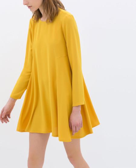 Tendencias low cost Primavera-Verano 2014: se lleva el amarillo mostaza