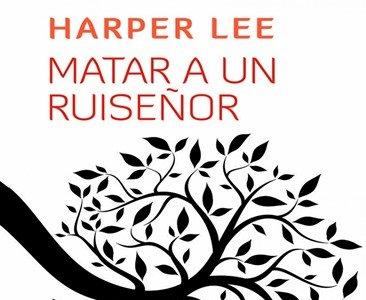 'Matar a un ruiseñor' de Harper Lee