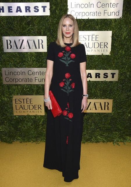 Dee Hilfiger Lincoln Center Corporate Fund Fashion Gala