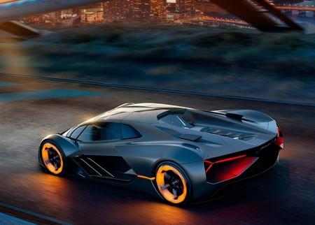 Lamborghini Terzo Millennio Concept 2017 1600 03