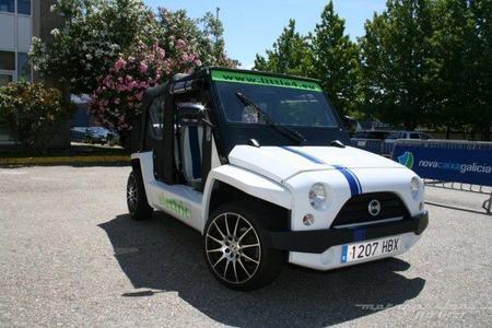 Comienza la andadura de Little, un fabricante español de vehículos eléctricos
