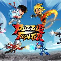 La versión para móviles de Puzzle Fighter desaparecerá en julio tras anunciar Capcom el cierre de sus servidores