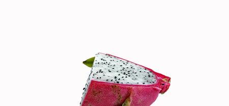 La nueva súper fruta: la pitahaya