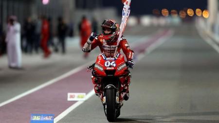 Ducati-Andrea Dovizioso: las claves una renovación desganada pero obligada por la falta de alternativas