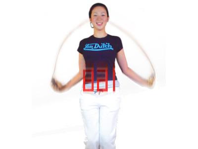 Jumplay: un concepto innovador para saltar a la comba