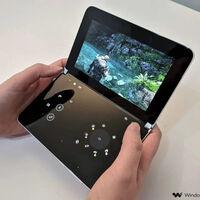 Así quiere Microsoft que se pueda usar Xbox Game Pass en Android si tienes un móvil con doble pantalla