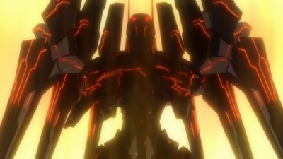 'Zone of the Enders HD Collection', largo opening en plan anime