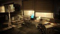 'Deus Ex: Human Revolution'. Nueva galería de imágenes