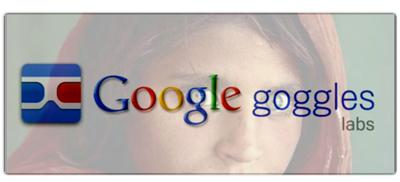 Google Goggles, y el porqué no incluye reconocimiento facial