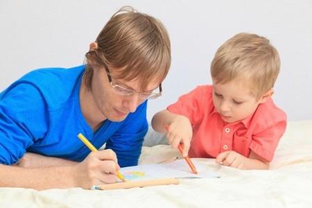 Lo que me ha enseñado a valorar la paternidad