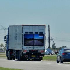 Foto 5 de 6 de la galería samsung-safety-truck en Xataka