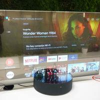 Xiaomi Mi TV LUX Transparent Edition, lo hemos probado: este televisor transparente quiere ser una demostración de poderío tecnológico