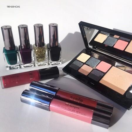 Maquillaje Babor 1