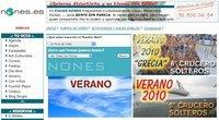 Nones, agencia especializada en viajes singles