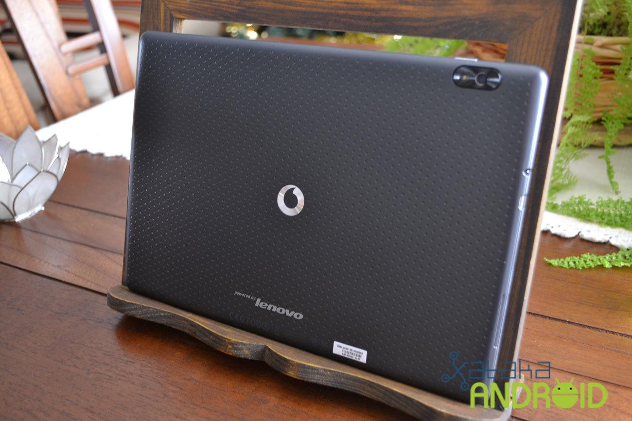Foto de Vodafone SmartTab II 10 (9/10)