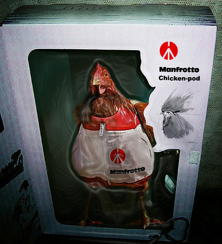 Chicken Pod