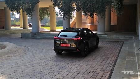 Lexus Ux 250h 2019 Contacto 109
