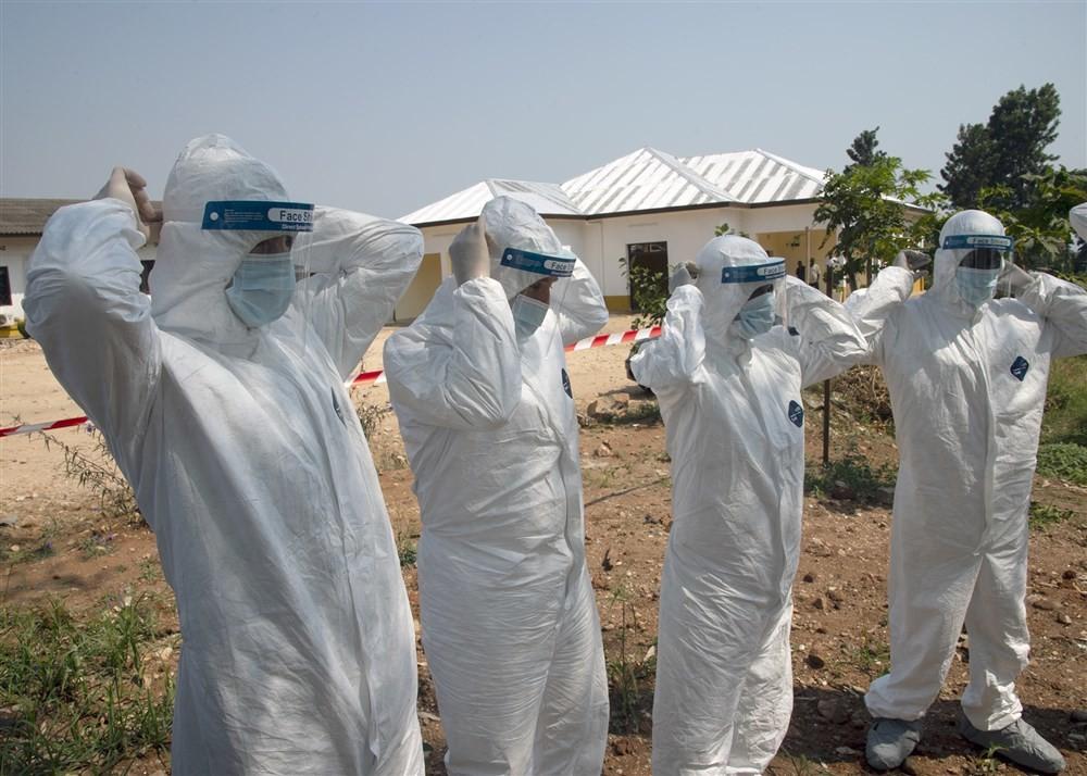 El ébola en el Congo emergencia de salud pública de importancia internacional