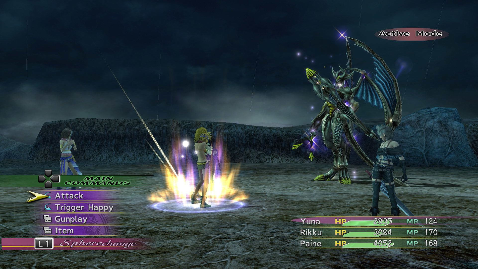 Foto de Final Fantasy X/X-2 HD Remaster (10/18)