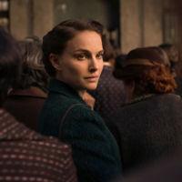 'Una historia de amor y oscuridad', tráiler del debut de Natalie Portman como directora