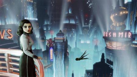 Hordas de enemigos y viaje a Rapture en los DLC de 'Bioshock Infinite'