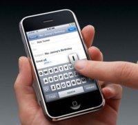Teléfonos con pantalla táctil para este fin de año