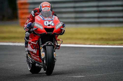 Ducati necesita volver a ver a Marc Márquez en carrera para salvar el título de equipos