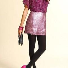 Foto 5 de 15 de la galería vestidos-de-fiesta-cortos-de-zara-mango-asos-topshop-y-bershka en Trendencias