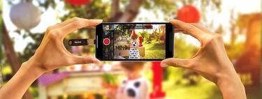 SanDisk iXpand Go, memoria Flash USB para iPhone y iPad de 256 GB por 88 euros en Amazon