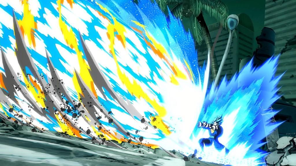 Anunciado Dragon Ball Fighter Z: Deluxe Edition para PS4 en Japón con todos sus DLC incluidos